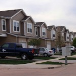 Sawgrass Champaign Townhomes